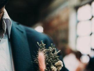 Le mariage de Barbara et Matthieu 2