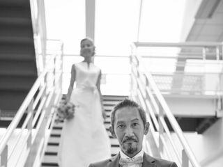 Le mariage de Brigitte et Khai 3