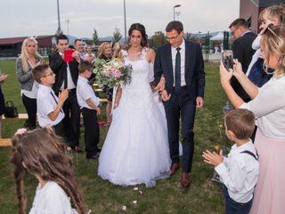 Le mariage de Lucie et Luc 2
