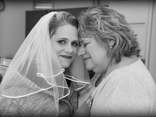 Le mariage de Sarah et Jérémy 2