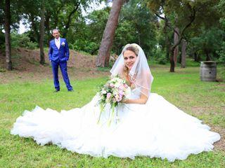 Le mariage de Sarah et Jérémy