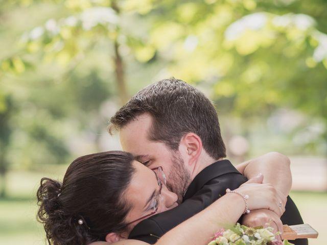 Le mariage de Pierre et Emma à Cébazat, Puy-de-Dôme 4
