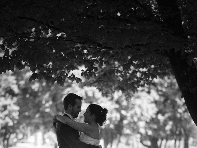 Le mariage de Pierre et Emma à Cébazat, Puy-de-Dôme 9