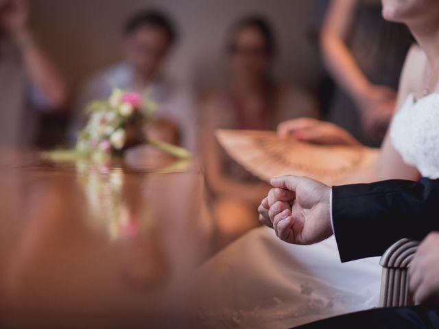 Le mariage de Pierre et Emma à Cébazat, Puy-de-Dôme 15