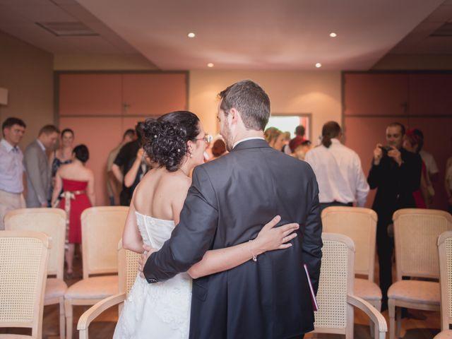 Le mariage de Pierre et Emma à Cébazat, Puy-de-Dôme 17