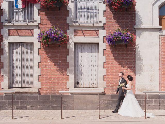 Le mariage de Pierre et Emma à Cébazat, Puy-de-Dôme 18