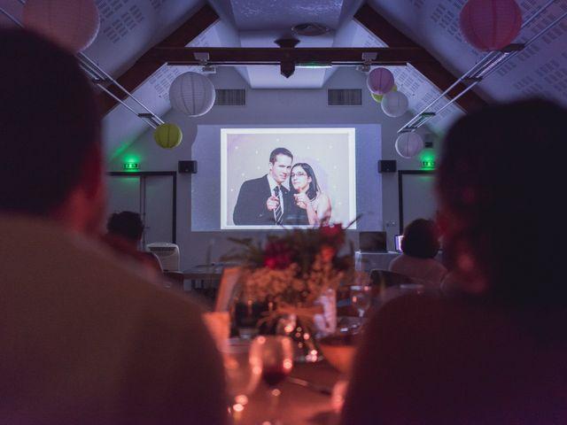 Le mariage de Pierre et Emma à Cébazat, Puy-de-Dôme 29