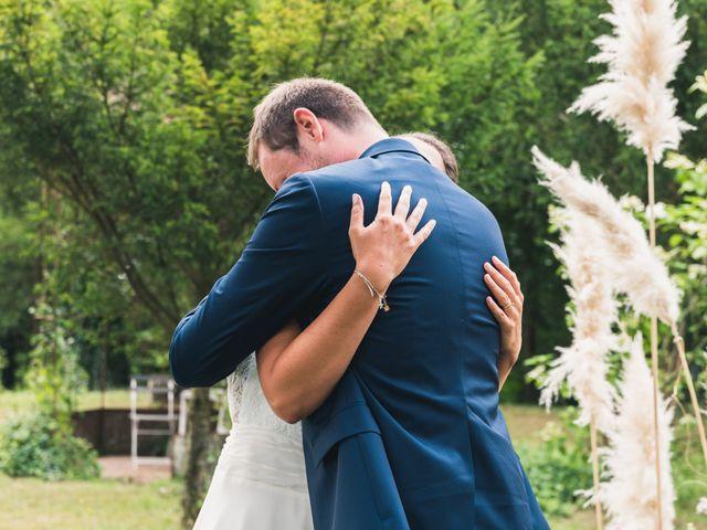 Le mariage de Louis et Marion à Saint-Rémy-du-Plain, Ille et Vilaine 10