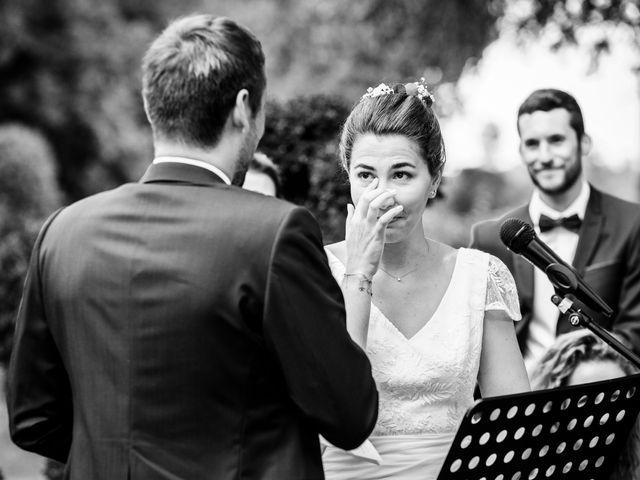 Le mariage de Louis et Marion à Saint-Rémy-du-Plain, Ille et Vilaine 11