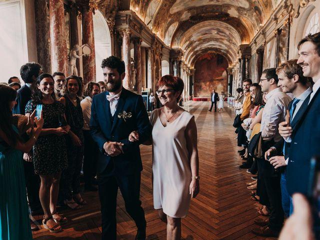 Le mariage de Matthieu et Barbara à Toulouse, Haute-Garonne 4