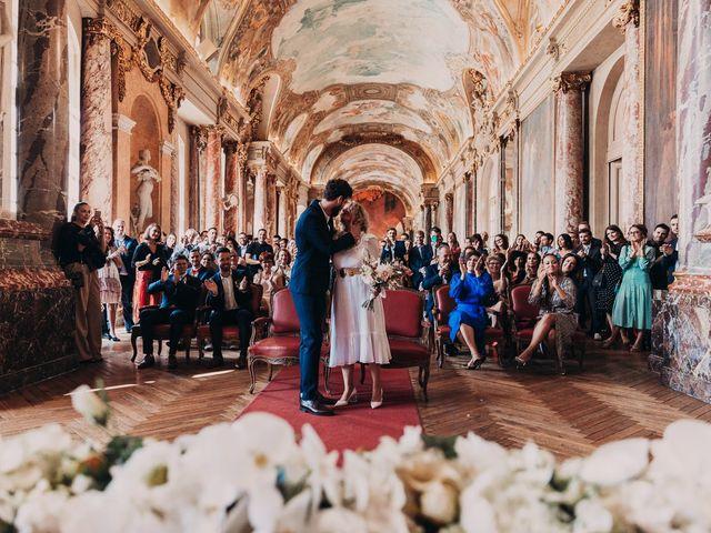 Le mariage de Matthieu et Barbara à Toulouse, Haute-Garonne 5