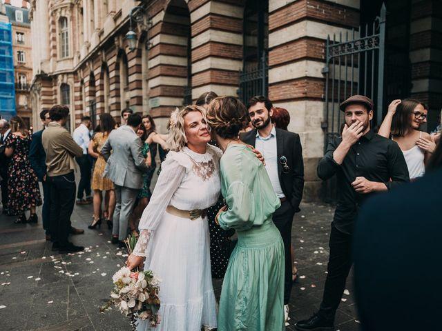 Le mariage de Matthieu et Barbara à Toulouse, Haute-Garonne 6