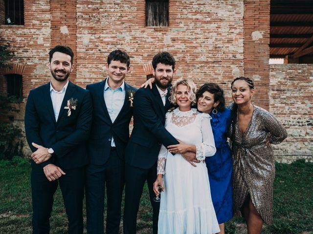 Le mariage de Matthieu et Barbara à Toulouse, Haute-Garonne 13