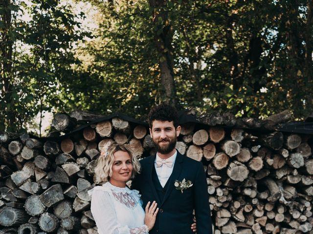 Le mariage de Matthieu et Barbara à Toulouse, Haute-Garonne 15