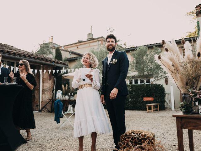 Le mariage de Matthieu et Barbara à Toulouse, Haute-Garonne 17