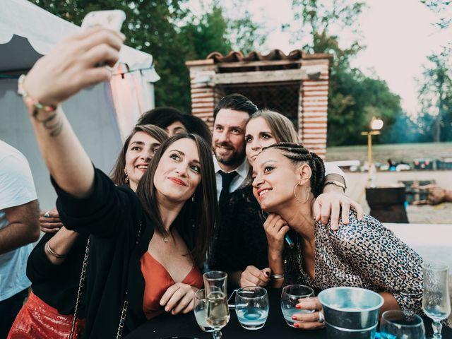 Le mariage de Matthieu et Barbara à Toulouse, Haute-Garonne 20