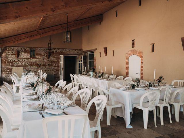 Le mariage de Matthieu et Barbara à Toulouse, Haute-Garonne 11
