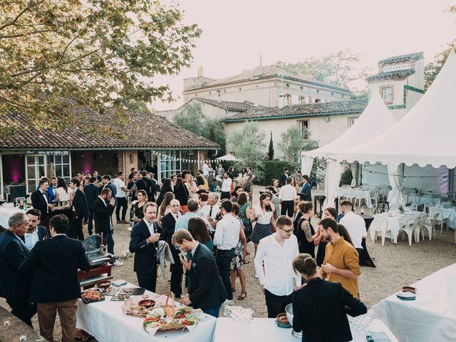 Le mariage de Matthieu et Barbara à Toulouse, Haute-Garonne 14
