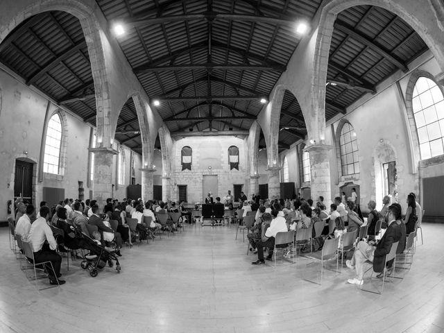 Le mariage de Aurelien et Cindy à La Rochelle, Charente Maritime 15