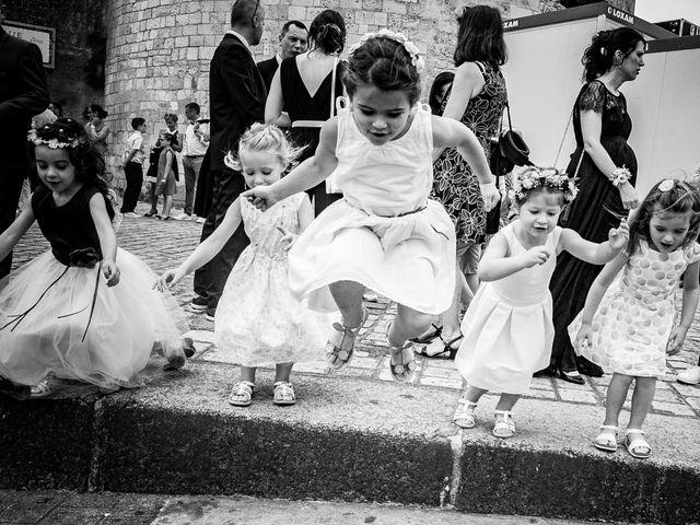 Le mariage de Aurelien et Cindy à La Rochelle, Charente Maritime 19