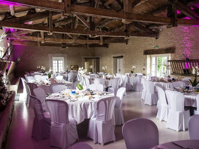 Le mariage de Aurelien et Cindy à La Rochelle, Charente Maritime 22