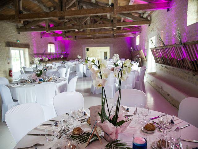 Le mariage de Aurelien et Cindy à La Rochelle, Charente Maritime 23