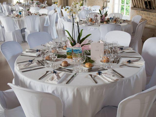 Le mariage de Aurelien et Cindy à La Rochelle, Charente Maritime 24