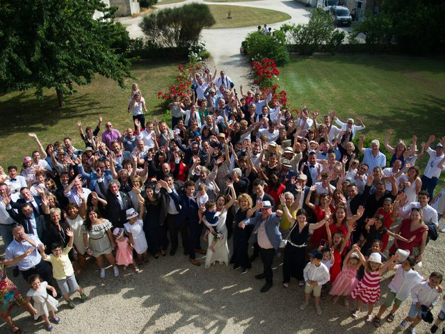 Le mariage de Aurelien et Cindy à La Rochelle, Charente Maritime 31