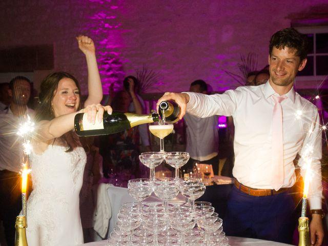 Le mariage de Aurelien et Cindy à La Rochelle, Charente Maritime 35