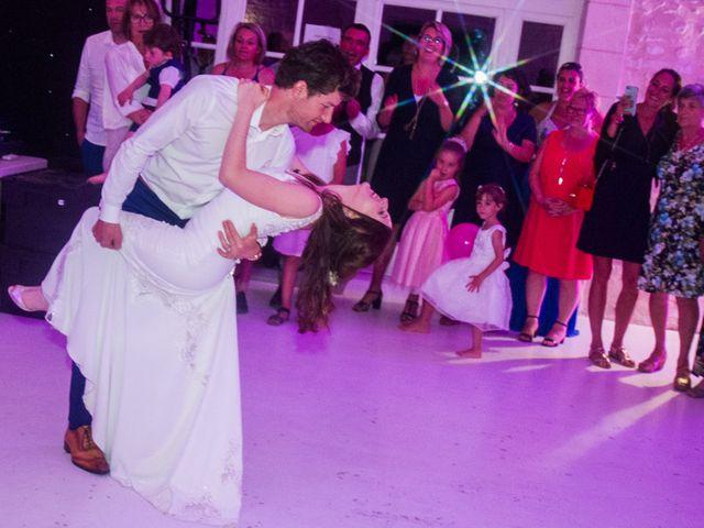Le mariage de Aurelien et Cindy à La Rochelle, Charente Maritime 36