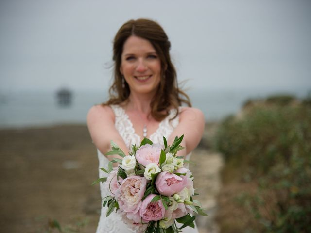 Le mariage de Aurelien et Cindy à La Rochelle, Charente Maritime 43