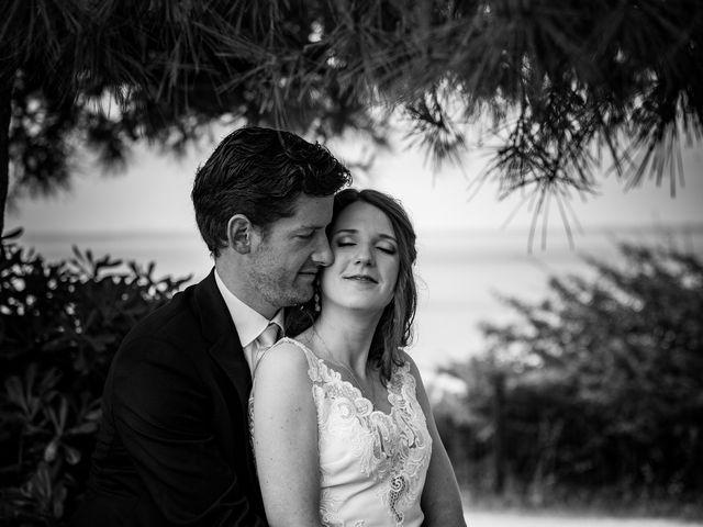 Le mariage de Aurelien et Cindy à La Rochelle, Charente Maritime 49