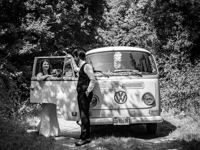 Le mariage de Aurelien et Cindy à La Rochelle, Charente Maritime 50