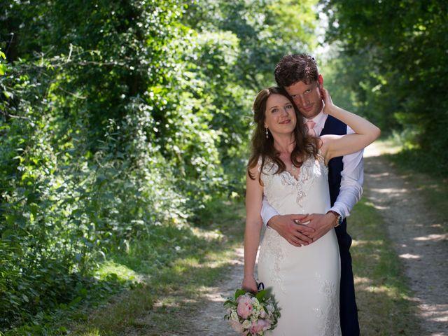 Le mariage de Aurelien et Cindy à La Rochelle, Charente Maritime 54