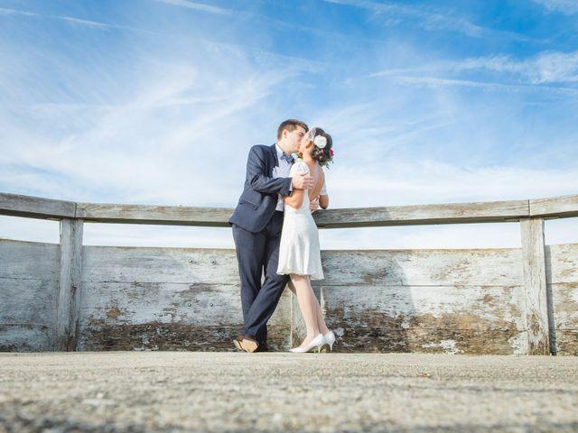 Le mariage de Alexis et Ellen à Provins, Seine-et-Marne 4