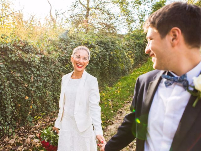 Le mariage de Alexis et Ellen à Provins, Seine-et-Marne 8
