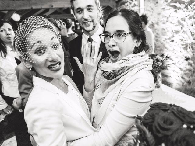 Le mariage de Alexis et Ellen à Provins, Seine-et-Marne 17