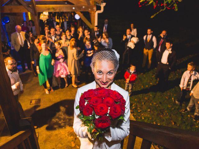 Le mariage de Alexis et Ellen à Provins, Seine-et-Marne 18