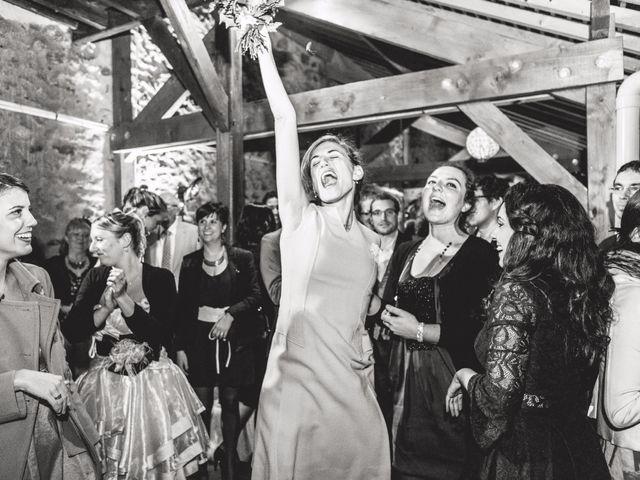 Le mariage de Alexis et Ellen à Provins, Seine-et-Marne 19