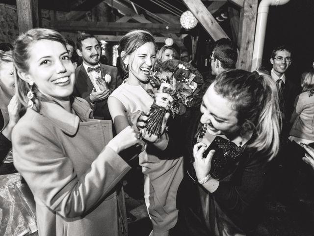 Le mariage de Alexis et Ellen à Provins, Seine-et-Marne 20