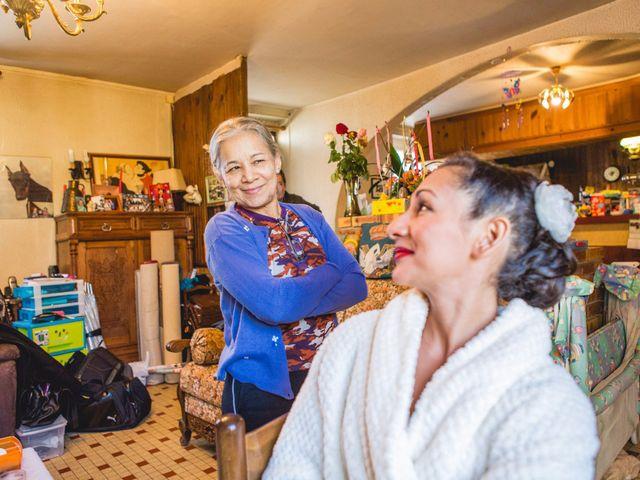 Le mariage de Alexis et Ellen à Provins, Seine-et-Marne 28
