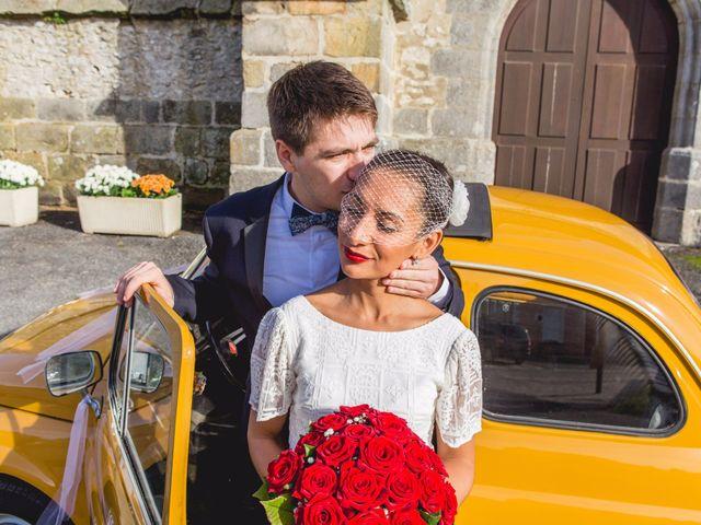 Le mariage de Alexis et Ellen à Provins, Seine-et-Marne 32