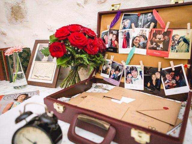 Le mariage de Alexis et Ellen à Provins, Seine-et-Marne 41