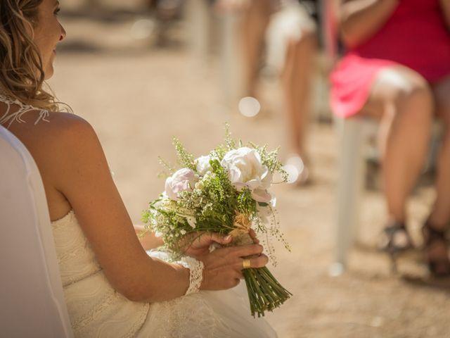 Le mariage de Stéphane et Johanna à Échalas, Rhône 21