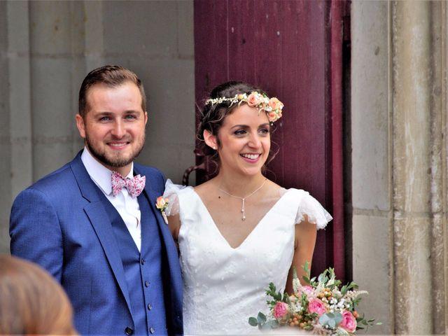 Le mariage de Sonia et Jérémy