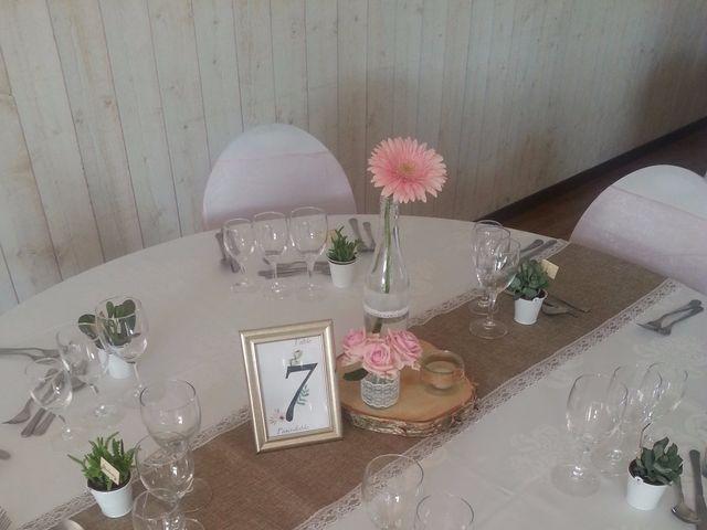 Le mariage de Jérémy et Sonia à Chanzeaux, Maine et Loire 41