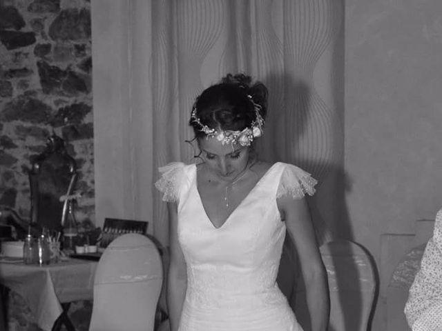Le mariage de Jérémy et Sonia à Chanzeaux, Maine et Loire 47