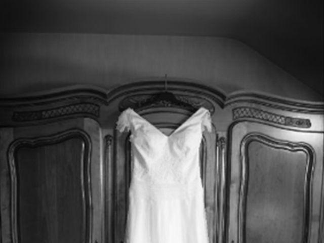 Le mariage de Jérémy et Sonia à Chanzeaux, Maine et Loire 6