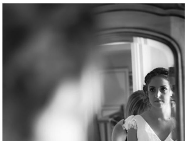 Le mariage de Jérémy et Sonia à Chanzeaux, Maine et Loire 10