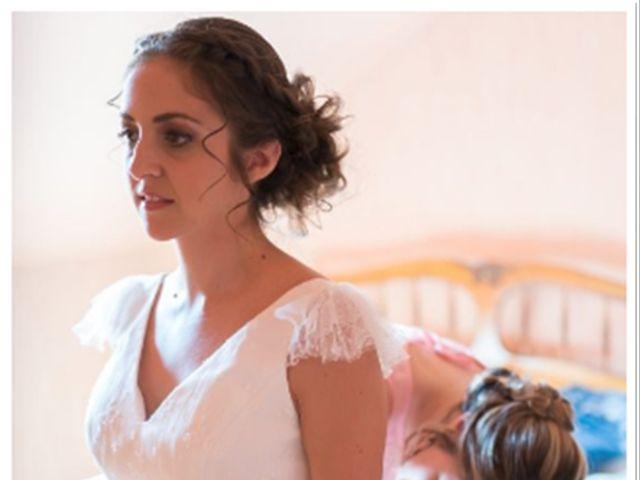 Le mariage de Jérémy et Sonia à Chanzeaux, Maine et Loire 11